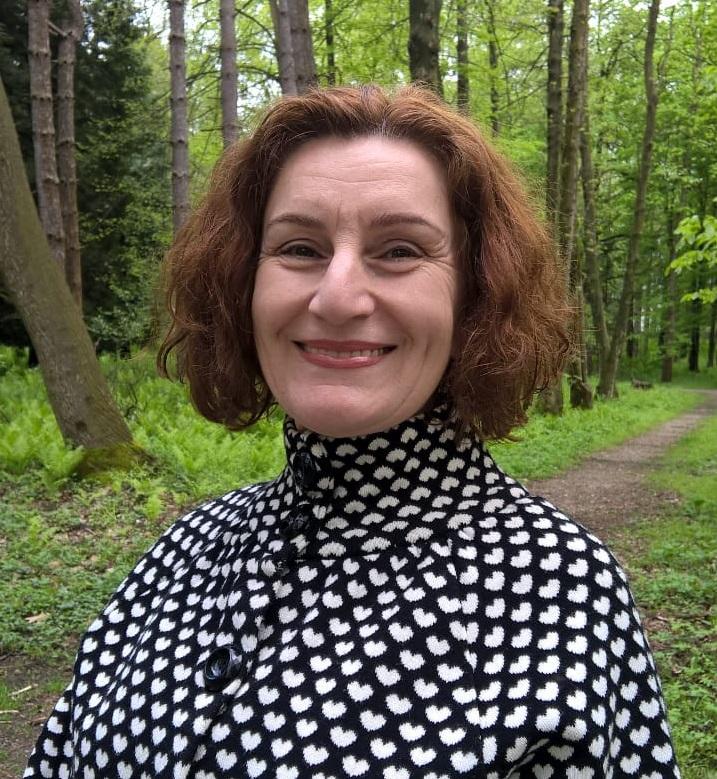Эльза Байсангурова