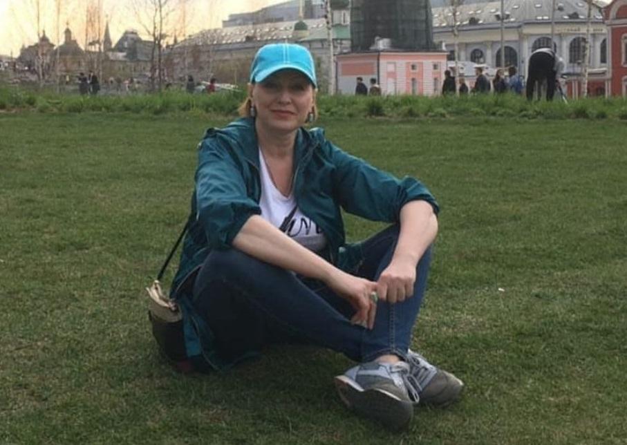 Елена Линькова